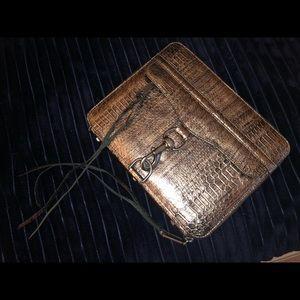 iPad case.